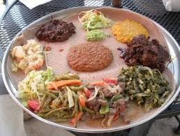 Ethiopian Food Recipes Collard Greens