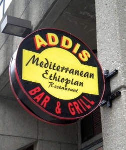AddisGrill