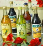 Liquors made by National,  an Ethiopian company