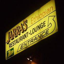 Jarra's in Portland, 1983-2014
