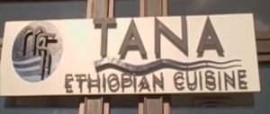 Tana is Pittsburgh's only Ethiopian restaurant.